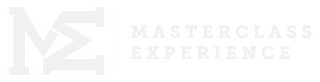 masterclass experience propose des stages d'exception